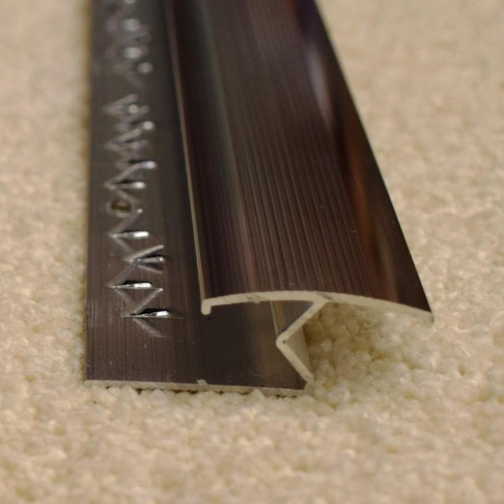 Aluminium Z Bar 2 7 Metres