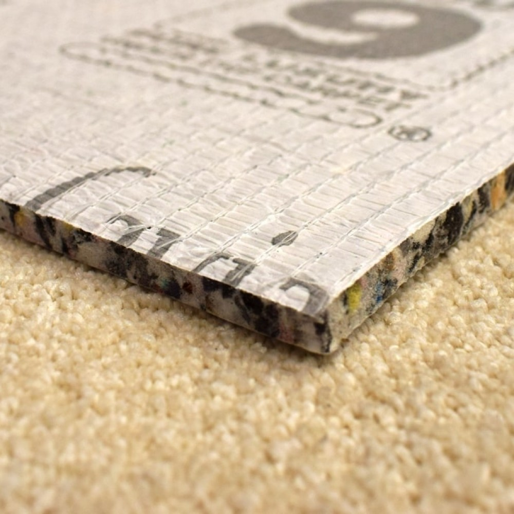 Cloud 9 Caviar 9mm Underlay Products