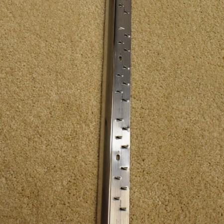 Aluminium Single bar 0.91 metres
