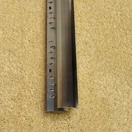 Aluminium Z-bar 2.7 metres