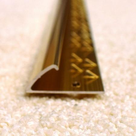 Anodised single bar 2.7metres