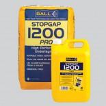 Stop Gap 1200 Pro